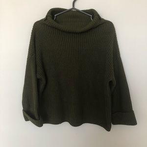 Lord + Taylor Turtleneck Sweater